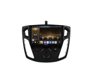 Штатная магнитола Carmedia OL-9202 для Ford Focus 3 с DSP процессором и CarPlay на Android 10