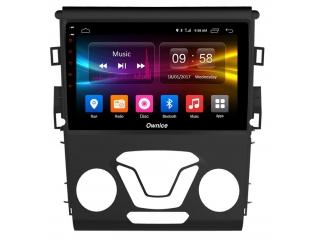 Штатная магнитола Carmedia OL-9205 для Ford Mondeo 5 2015+ с DSP процессором с CarPlay на Android 10