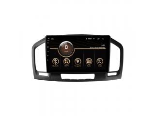 Штатная магнитола Carmedia OL-9267 для Opel Insignia 2009–2013 взамен CD300 и CD400 с DSP процессором и CarPlay на Android 10