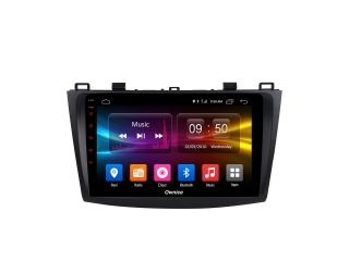 Штатная магнитола Carmedia OL-9507 для Mazda 3 2009-2013 c DSP процессором с CarPlay на Android 10