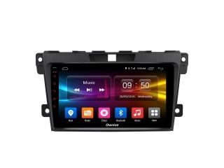 Штатная магнитола Carmedia OL-9509 для Mazda CX-7 2006-2012 c DSP процессором с CarPlay на Android 10