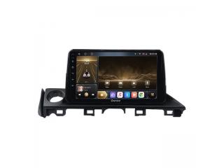 Штатная магнитола Carmedia OL-9510 для Mazda 6 2015+ с DSP процессором и CarPlay на Android 10