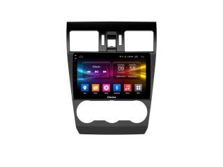 Штатная магнитола Carmedia OL-9511 для Subaru Forester 2013-2014 (SH), XV 2012-2014, Impreza 2011+ (GP/GJ) c DSP процессором с CarPlay на Android 10