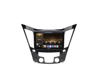 Штатная магнитола Carmedia OL-9716 для Hyundai Sonata 2010-2013 с DSP процессором и CarPlay на Android 10