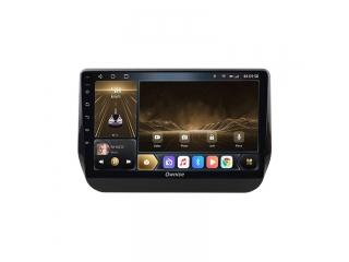 Штатная магнитола Carmedia OL-9727 для Hyundai Grand Starex 2018+ с DSP процессором и CarPlay на Android 10
