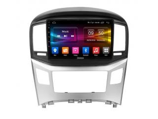 Штатная магнитола Carmedia OL-9729 для Hyundai H1, Grand Starex 2016+ c DSP процессором с CarPlay на Android 10