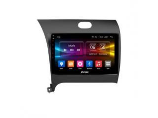 Штатная магнитола Carmedia OL-9732 для Kia Cerato III 2013+ c DSP процессором с CarPlay на Android 10