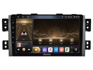Штатная магнитола Carmedia OL-9738 для Kia Mohave 2008-2015 с DSP процессором и CarPlay на Android 10