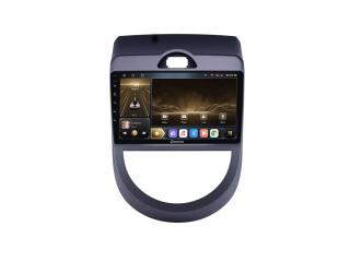 Штатная магнитола Carmedia OL-9739 для Kia Soul 2008-2011 с DSP процессором и CarPlay на Android 10