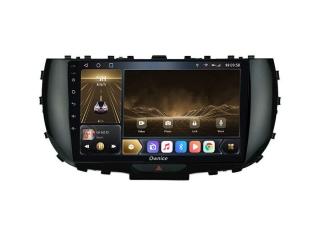 Штатная магнитола Carmedia OL-9742 для Kia Soul 2019+ с DSP процессором и CarPlay на Android 10
