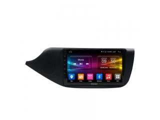 Штатная магнитола Carmedia OL-9781 для Kia Ceed II 2012+ c DSP процессором с CarPlay на Android 10