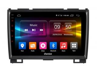 Штатная магнитола Carmedia OL-9803 для Great wall H5 2011-2015 c DSP процессором с CarPlay на Android 10