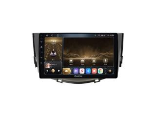 Штатная магнитола Carmedia OL-9811 для Lifan X60 с DSP процессором и CarPlay на Android 10