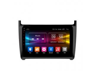 Штатная магнитола Carmedia OL-9903 для Volkswagen Polo с DSP процессором и CarPlay на Android 10