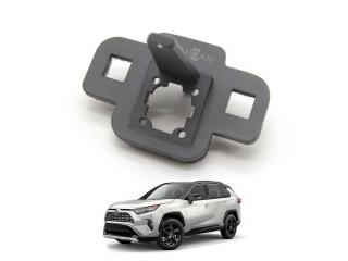 Омыватель штатной камеры заднего вида Toyota RAV4 2020+