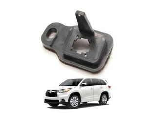 Омыватель штатной камеры заднего вида Toyota Highlander 2014-2020
