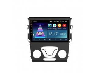 Штатная магнитола Daystar DS-7025Z для Ford Mondeo 2015-2019 с DSP процессором, 4/64 GB, 4G LTE Sim, Android 10