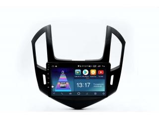 Штатная магнитола Daystar DS-7049Z для Chevrolet Cruze 2013+ с DSP процессором, 4/64 GB, 4G LTE Sim, Android 8.1