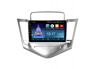 Штатная магнитола Daystar DS-7050Z для Chevrolet Cruze 2008-2012 с DSP процессором, 4/64 GB, 4G LTE Sim, Android 10