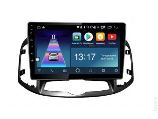 Штатная магнитола Daystar DS-7066Z для Chevrolet Captiva 2012+ с DSP процессором, 4/64 GB, 4G LTE Sim, Android 10