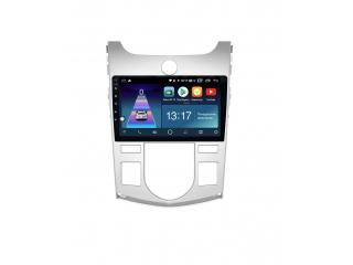 Штатная магнитола Daystar DS-7093Z для Kia Cerato 2009-2012 только под климат с DSP процессором, 4/64 GB, 4G LTE Sim, Android 10