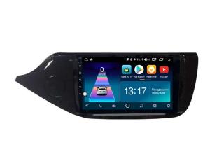 Штатная магнитола Daystar DS-7095Z для Kia Ceed 2012-2019 с DSP процессором, 4/64 GB, 4G LTE Sim, Android 10