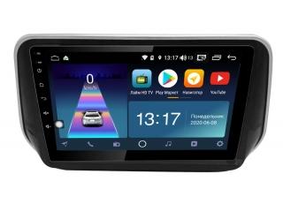 Штатная магнитола Daystar DS-8105Z для Hyundai Tucson 2018+ с DSP процессором, 4/64 GB, 4G LTE Sim, Android 8.1