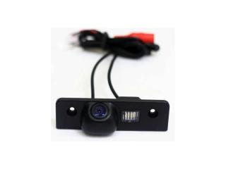 Камера заднего вида Daystar DS-9524C VOLKSWAGEN SKODA OCTAVIA