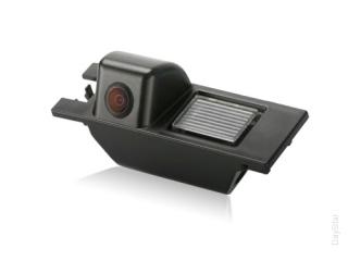 Камера заднего вида Daystar DS-9539C OPEL VECTRA, ZAFIRA, GTC