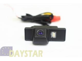 Камера заднего вида Daystar DS-9563C NISSAN QASHQAI, X-TRAIL