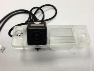 Камера заднего вида Daystar DS-9570C OPEL ANTARA 2014+