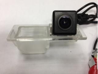 Камера заднего вида Daystar DS-9572C OPEL MOKKA 2014+ Trailblazer
