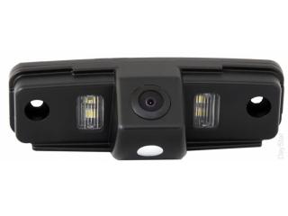 Камера заднего вида Daystar DS-9575C SUBARU FORESTER
