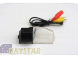 Камера заднего вида Daystar DS-9577C MAZDA 3 NEW