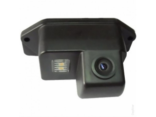 Камера заднего вида Daystar DS-9594C MITSUBISHI LANCER