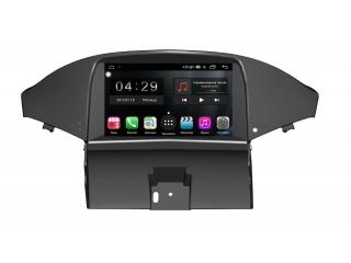 Штатная магнитола FarCar RG155 S300 для Chevrolet Orlando 2012+ с DSP процессором и 4G модемом на Android 9
