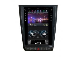 Головное устройство в стиле Тесла FarCar ZF300-1 для Lexus GS 2004-2011 с матрицей IPS HD на Android