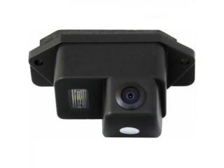 Камера заднего вида Incar VDC-011 для Mitsubishi Lancer X