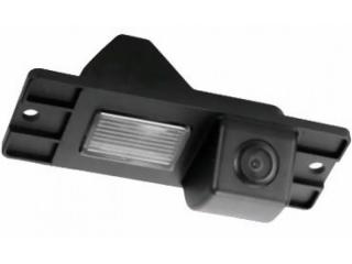 Камера заднего вида Incar VDC-014 для Mitsubishi Pajero IV