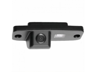 Камера заднего вида Incar VDC-016 для Hyundai Elantra, Tucson, Sonata NF, ix55, Kia Sorento 2, 3, Mohave, Ceed 08-09