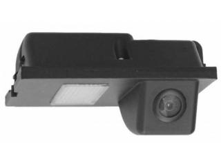 Камера заднего вида Incar VDC-018 для Land Rover Freelander 2, Discovery 3, 4, Range Rover Sport