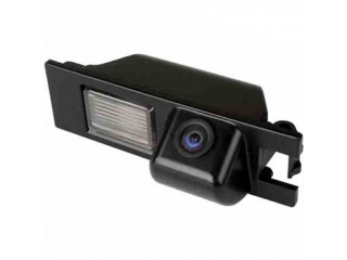 Камера заднего вида Incar VDC-024 для Opel Astra, Vectra, Zafira, Insignia, Astra J