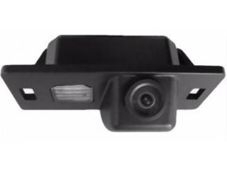 Камера заднего вида Incar VDC-044 для Audi A4, A5, Q5, TT, Touareg 10+