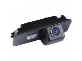Камера заднего вида Incar VDC-048 для Skoda Fabia, Superb 10+