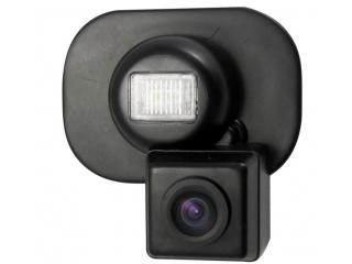 Камера заднего вида Incar VDC-078 для Hyundai Solaris sedan, Toyota Corolla