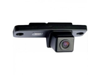 Камера заднего вида Incar VDC-082 для Kia Sportage 10+
