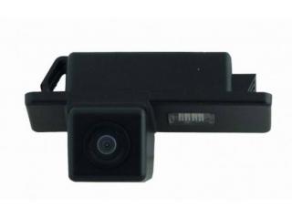 Камера заднего вида Incar VDC-083 для Peugeot 308