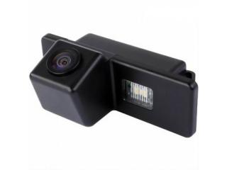 Камера заднего вида Incar VDC-085 для Citroen C5, C-Elysee, Peugeot Boxer