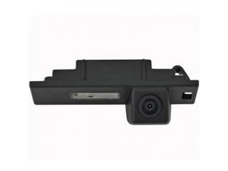 Камера заднего вида Incar VDC-107для BMW 1 E81, Е82, Е87, Е88, F20