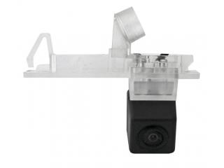 Камера заднего вида Incar VDC-114 для Renault Duster, Fluence, Latitude, Scenic, Megan 3